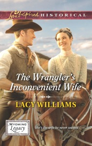 The Wrangler's Inconvenient Wife