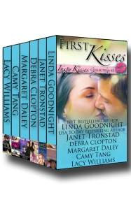 First Kisses by Inspy Kisses authors